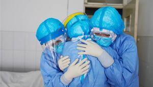 Son dakika haberi... Azerbaycanda Corona Virüsten ilk ölüm