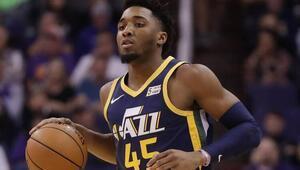 NBAde Utah Jazzın bir oyuncusuna daha corona virüs bulaştı