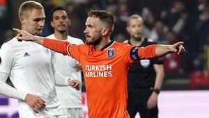 Visca, Avrupa'da durdurulamıyor Tam 13 gol