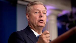 Cumhuriyetçi Senatör Graham, koronavirüs ihtimaline karşı kendini karantinaya aldı