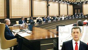 Son dakika haberi: Okullar tatil mi Milli Eğitim Bakanı Selçuk detayları basın toplantısıyla açıkladı