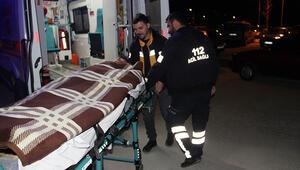 Son dakika haberi: Konyada corona virüs kavgası Bir kişi ağır yaralandı