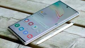 Samsung Galaxy Note 10 Plus Türkiye fiyatı düştükçe düşüyor
