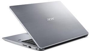 Acerdan ultra ince dizüstü bilgisayar: Acer Swift 3