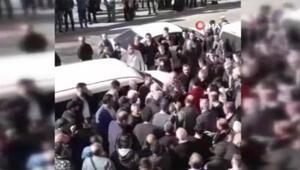 Ankara'da taciz iddiası ortalığı karıştırdı