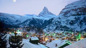 Dört mevsim kayak keyfi: 3 günde Zermatt