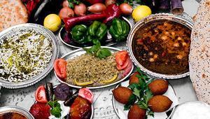 Türkiyenin lezzet başkentlerinin en sevilen yemeklerini seçiyoruz