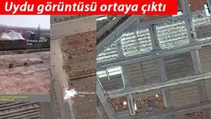 Son dakika haberler: İran'da corona virüs alarmı uydu görüntülerine yansıdı Yeni kazılan toplu mezarlarda…
