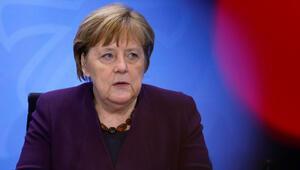 Merkel İstanbul zirvesine katılmayabilir