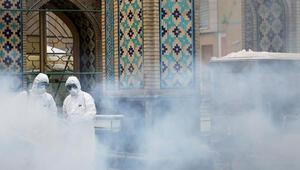 Koronavirüs salgınına karşı İran, Irak ve Kuveytte cuma namazı kılınmadı