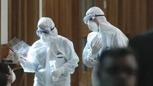Ukrayna'da corona virüsten ilk ölüm