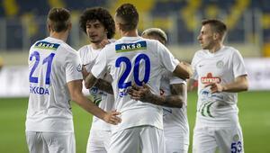MS Kasımpaşa 2-0 Göztepe | Maçın özeti ve golleri
