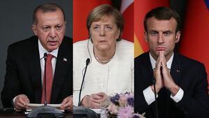 Son dakika haberi; Liderler zirvesi telekonferansla yapılacak