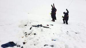 Son dakika haberler... Van Çaldıranda 7 ceset bulundu