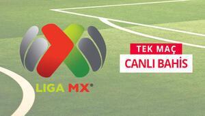 Meksika Liginde tüm maçlara CANLI İDDAA fırsatı Misli.comda CANLI İZLE keyfi...