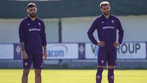 Fiorentina açıkladı 2 futbolcu daha corona virüsüne yakalandı