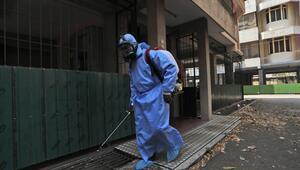 Filipinlerde yeni tip koronavirüs nedeniyle Manilada gece sokağa çıkma yasağı