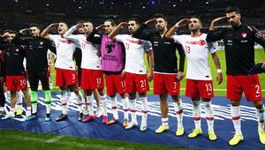 Milli Takımın maçları iptal olabilir