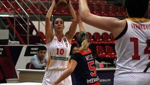 Bellona Kayseri Basketbol 70-94 ÇBK Mersin Yenişehir Belediyespor
