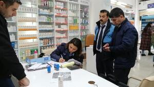 Diyarbakırda fiyat denetimi