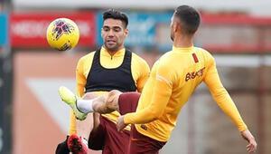 Galatasaray, Beşiktaş derbisine hazır
