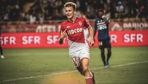 Monacoda Aleksandr Golovinin sözleşmesi uzatıldı