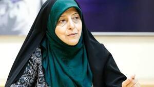 Corona virüse yakalanan İran Cumhurbaşkanı Yardımcısı iyileşerek görevine döndü