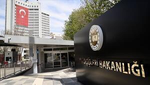 Dışişleri Bakanlığından yurt dışındaki vatandaşlara Kovid-19 tedbirleri duyurusu