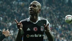 Taliscadan heyecanlandıran Beşiktaş paylaşımı Yakında döneceğim