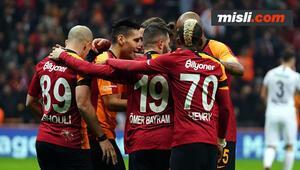 Derbi bahislerinde Galatasaray öne çıktı