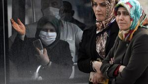 Umre'den dönenler Ankara ve Konyada karantinaya alındı