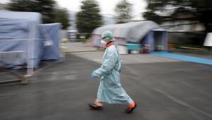 İsviçrede bir günde 841 corona virüs vakası