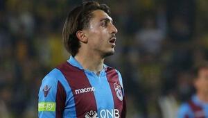 Son Dakika | Trabzonsporda Abdülkadir Ömür sakatlandı