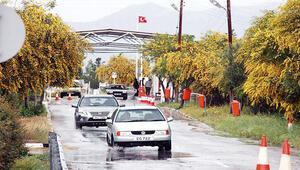 Kıbrısta iki tarafta da vaka artıyor