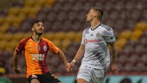 Tyler Boyd: Beşiktaş forması giymek büyük bir gurur