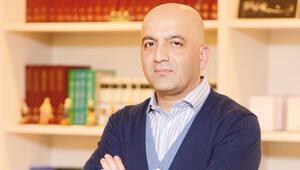 Mubariz Mansimov'a FETÖ gözaltısı