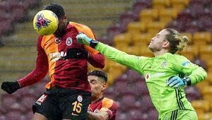 Karius Galatasaraya Aslan kesiliyor