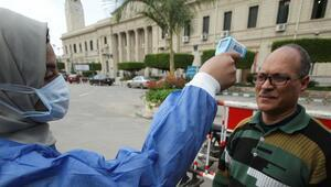 Lübnanda corona virüs nedeniyle olağanüstü hal ilan edildi