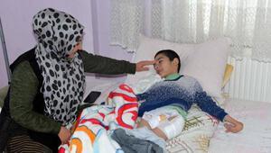 Engelli çocuğun bacağını kırıp, eve gönderen fizyoterapiste kınama cezası