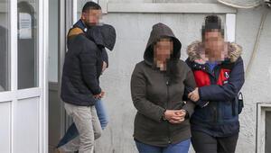 PKK elebaşları Karayılan ve Bayıkın en yakınındaki 2 terörist yakalandı