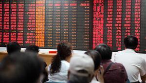 Asya borsalarında düşüş sürüyor