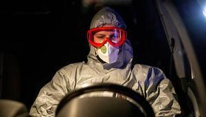 Dünya genelinde Corona Virüsü bulaşan kişi sayısı 169 bini aştı