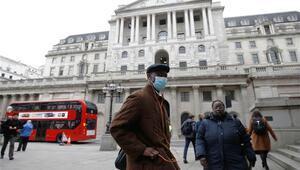 İngiltere'de virüsten ölenlerin sayısı 35'e çıktı