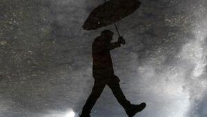 Meteorolojiden kuvvetli sağanak ve fırtına uyarısı