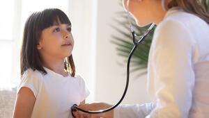 Çocuklarda göğüs ağrısı neden olur