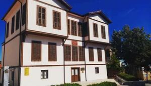 Kırklarelide Atatürk Evi ziyarete kapatıldı