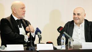 John Malkovich ve Nedim Sabandan belgesel sürprizi