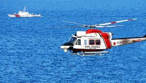 Marmariste tekneyle balığa çıkan 3 kişi kayıp