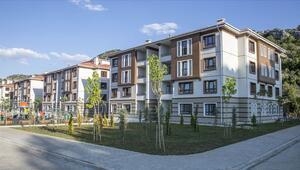 TOKİ satıyor Evlerin en pahalısı 150 bin lira