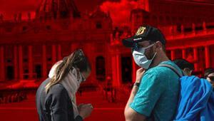 Son dakika haberi: İtalyadan kötü haberler gelmeye devam ediyor Ölü sayısı yükseldi...